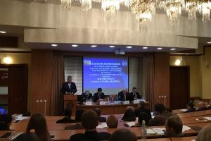 Гродненского государственного университета имени янки купалы состоялась xiii международная научно-практическая